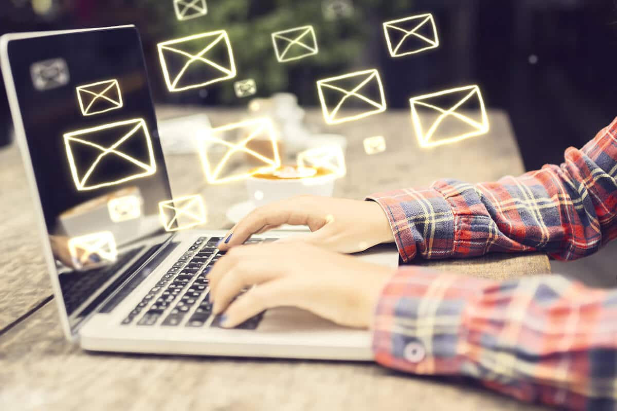 La plateforme d'email marketing
